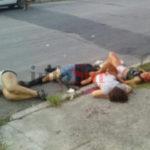 La tremenda imagen de la Masacre de Varela