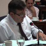 Por qué Nuevo Encuentro no acompañó la rendición de cuentas en Florencio Varela