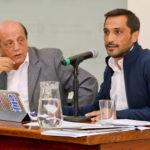 ¿Mussi de exportación? Patricio podría candidatearse para intendente en Quilmes