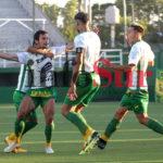 Defensa gana, gusta, golea y está segundo en la Superliga