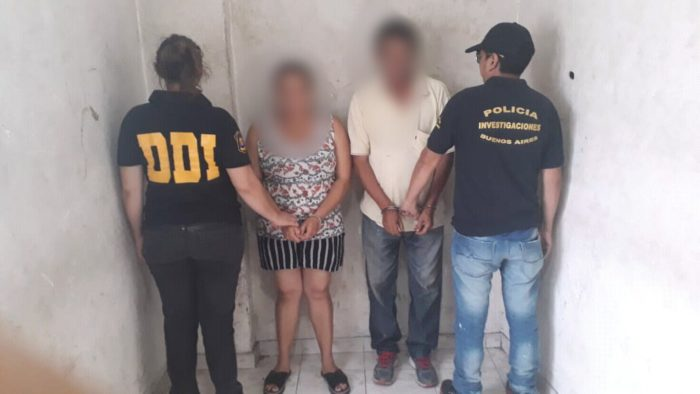 Aberrante: prostituían a su hija para no pagar el alquiler