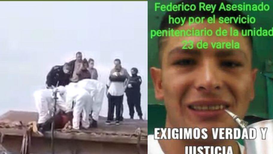 2020-04-23-federico-rey-ramirez-detenido-muerto-motin-florencio-varela-944806
